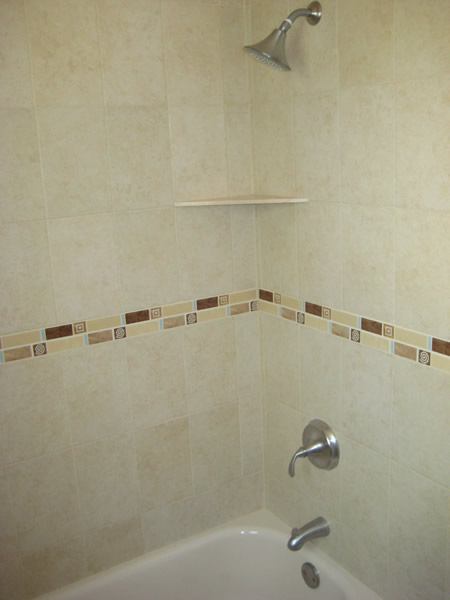 Bathroom Tile Installation - Tile Installation Houston