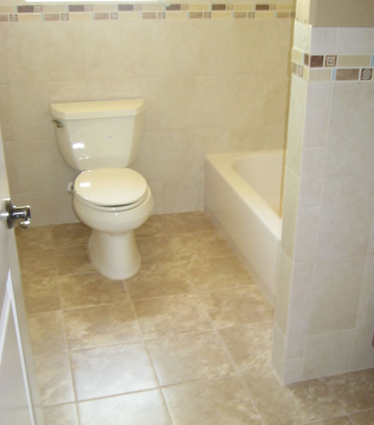 tile installation Pearland